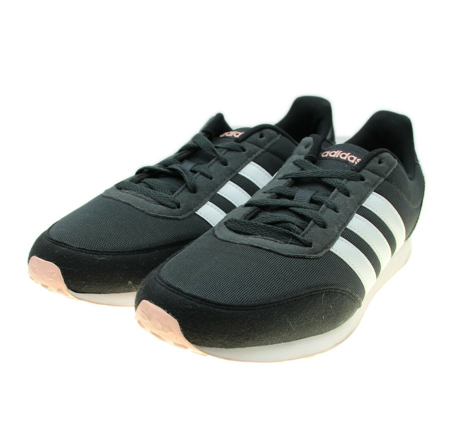 Adidas -V Racer 2.0-DB0432  Athletic Running Retro Textile Sneakers Shoes Sz 11
