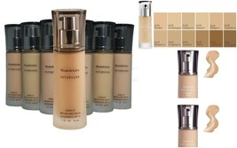 Elizabeth Arden Intervene Makeup Broad Spectrum Sunscreen SPF 15 - 1 FL OZ. - $12.99
