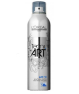 L'Oreal Air Fix Hold 5 Extra Strong Fixing Spray Tecni Art 250ml Profess... - $18.90
