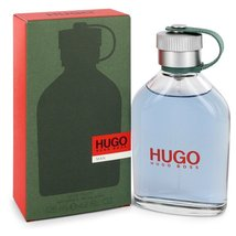 Hugo Boss Hugo Cologne 4.2 Oz Eau De Toilette Spray  image 6