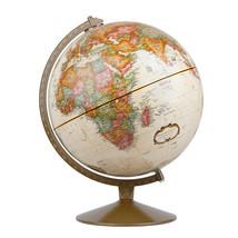 Franklin 12 Inch Desktop World Globe By Replogle Globes - $55.50