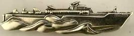WWII PT Boat Badge/ Wing  Vosper Sterling       - $70.00