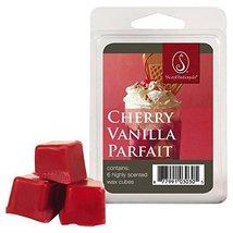 ScentSationals Wax Cube Cherry Vanilla Parfait, 2 oz - $6.92