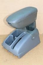 99 Suzuki Grand Vitara Center Console Armrest Arm Rest Storage Bin Cup Holder image 1