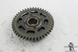01-03 Suzuki GSXR600 Engine Starter Gear - $14.70
