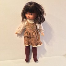 FISHER PRICE  My Friend Jenny Doll 1978 #212 Brown Hair Orig Clothes - $25.00