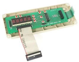 GENERIC 32-350-2001-02 COUNTER INTERFACE BOARD & COVER 32350200102 image 3