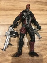 Spawn The Movie Combat Spawn Burnt No Mask Action Figure McFarlane Toys ... - $12.50