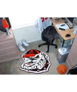University of Georgia Mascot Mat, Fan Mats - $30.00