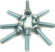 New Screws To Attach Base Stand Legs To LG TV Model 55LS4600  55LS5600  55LS5650 - $6.62