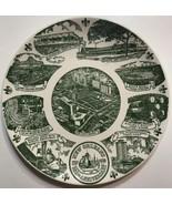 Kettlesprings Kilns New Orleans Louisiana 1718 Landmark Pictures Plate 1... - $23.36