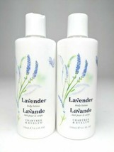 (Lot of 2) Crabtree & Evelyn 8.5 oz. Lavender Body Lotion - $27.72