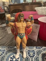 WWE The Ultimate Warrior Action Figure - $36.96