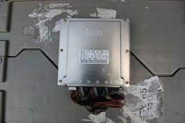 2000-2006 MERCEDES-BENZ W220 S500 Ecu Ecm Engine Control Module Unit K6600 - $147.00