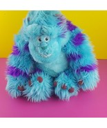 "Disney Pixar Monsters University Inc. Sully Plush Stuffed Animal Large 18""  - $27.72"