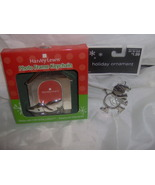 2 New Items Target Snowman Ornament and Harvey ... - $7.50