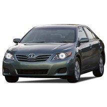 FLASHTECH for Toyota Camry 10-11 Xenon Brightest White LED Halo Ring Hea... - $126.42