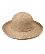 Wallaroo Hat Company Women's Petite Victoria Sun Hat – Ultra-Lightweight... - $58.33