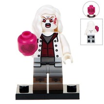 Liv Moore - Horror Movie iZombie Themed Minifigure Gift Toy For Kids - $2.99