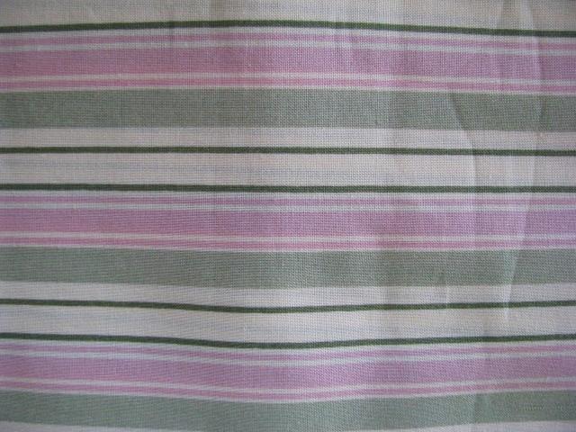 Pink green stripe 1