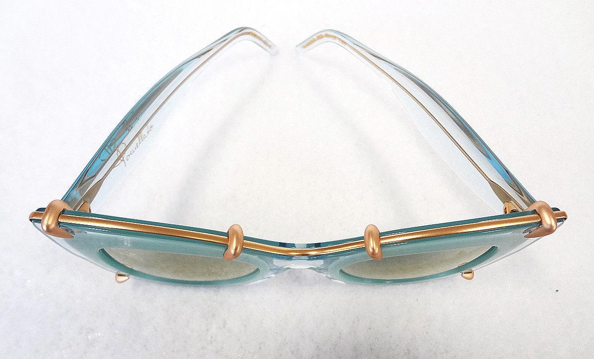 POMELLATO Women's Sunglasses PM0003SA 48-24-140 MADE IN ITALY - New!