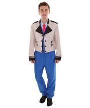 Adult Men's Frozen 2 Hans Costume   Muti Cosplay Costume - $48.85