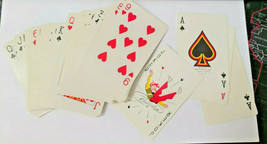 West's Ice & Cold Storage Co.Fond du Lac, Wisc. Deck Playing Cards   (#26) image 2