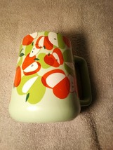 STARBUCKS  APPLE  COFFEE MUG  14 OZ    FREE SHIP--NEW - $24.30