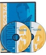 The Ultimate Bob Hope Collection Disc 3 & 4 (New in Pkg) Celebrity Bloop... - $9.87