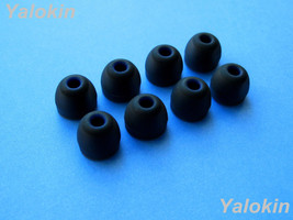NEW 8pcs (B) Medium Replacement Ear-Tips Adapters Set for Jaybird Freedom F5 - $12.39