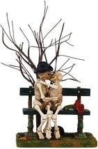 Department 56 Halloween Accessories for Village Collections Kiss of Deat... - $32.12