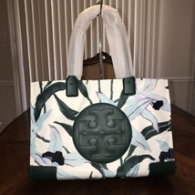 NWT Tory Burch Ella Tote in Desert Bloom pigment - $167.94