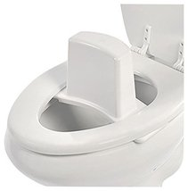 Baby Delight Super Potty Trainer (made In Usa), White - $24.40