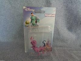 Disney Pixar Monsters Inc Randal Mini Figure Cake Topper - $2.92