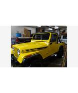 1985 Jeep Scrambler CJ8 for sale in Oswego, Illinois 60543 - $33,500.00