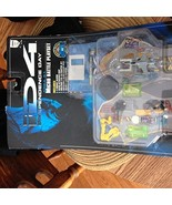 ID4 INDEPENDENCE DAY MICRO BATTLE PLAYSET DISK 11 - $24.70