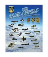 United States Military Blue Angels  24PC PIN SE... - $79.99