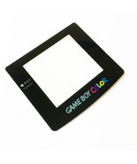 Nintendo Game Boy Color GBC System Replacement Screen Lens Protector MIN... - $3.77