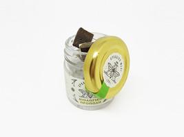 Organic 100% Propolis Chewing 40cc-gr jar Raw Certified Organic Propolis... - $24.26