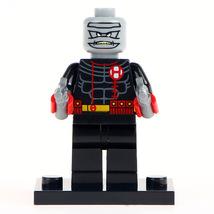 Hush Minifigures Toy Custom Minifig Building Block Brick Superheroes - $3.79