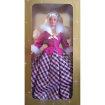 Barbie Winter Rhapsody Doll - Avon Exclusive 2nd in a Series Special Edition (19 - $22.49
