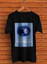 Stephen Hawking Quotes T- Shirt Men's Black - $15.00+