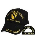 1st Cavalry Division U.S. Army Ballcap - $15.84