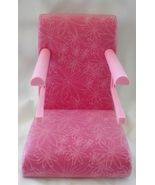 American Girl Doll Booster Chair Bistro Cafe  - $15.00