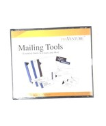Pro Venture Mailing Tools Windows 95/98 CD-Rom Small Business Profession... - $20.56