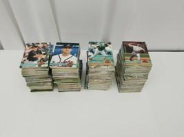 1991 Topps Stadium Club Baseball Cards Lot of 775 Minor Stars Rookies MLB - $24.18