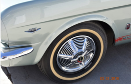 1965 Ford Mustang GT For Sale in Sandy, UT 84094 image 8