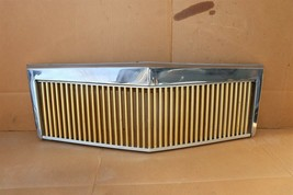 92-97 Cadillac Seville Custom E&G 1Pc Grill Grille Gril RoadHouse Low Rider image 1