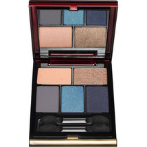 Kevyn Aucoin The Essential Eyeshadow Set The Defining Navy Palette 0.33 ... - $31.99