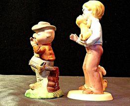 Friends Figurines Vintage AA18 - 1088b image 4